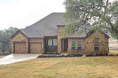 Gruene Haven by Wilshire Homes in New Braunfels, Texas