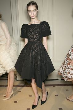 Valentino remains the master of couture.. Perfect for a Shower, Rehearsal Dinner or a Court Wedding sources: WWD & Style Bistro
