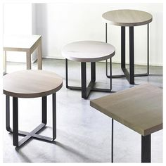 """Let's be wood black&white for today ! Enjoy 😊 . . Check """"13 interior"""" on www.webdeco.be . . #webdeco #inspiration #home #homedecor #table #wood #metal #contemporary #beautiful #instagood #belgium #coffeetable #homesweethome #design #interiordesign #homeinterior #instadaily #instadeco #home2inspire #instablog #belgianblog"""