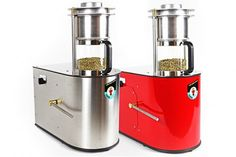 Coffee Roasting Machines for Sale. Sonofresco manufactures coffee roasters for home/commercial use & specializes in green coffee beans & roasting equipment. Best Coffee Roasters, Coffee Brewer, Coffee Cups, Coffee Roaster For Sale, Types Of Coffee Beans, Fresh Roasted Coffee, Coffee Business, Premium Coffee, Coffee Roasting