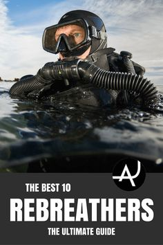 Diving Rebreathers 101 Find out why you need an rebreather, how to choose one and what are the best rebreathers for diving available.