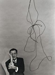 Salvador Dalí, 1951