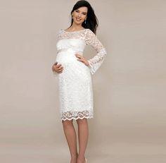 Короткое кружевное свадебное платье с рукавами | О! | Pinterest
