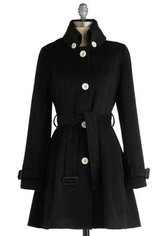 I love this coat :) - but you should read the description they posted. It is a bit sentimental.