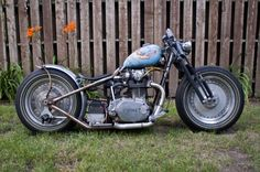 My XS650 Bobber.. from MN - Page 18 - Japanese Bikes & Tech
