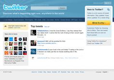 How NOT to promote your blog on Twitter by Chris Murphy - learn more about it