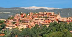 Roussillon - Worth a trip