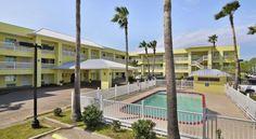 Howard Johnson Corpus Christi - 3 Sterne #Hotel - EUR 39 - #Hotels #VereinigteStaatenVonAmerika #CorpusChristi http://www.justigo.com.de/hotels/united-states-of-america/corpus-christi/howard-johnson-corpus-christi_101475.html