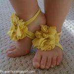 T-shirt sandals