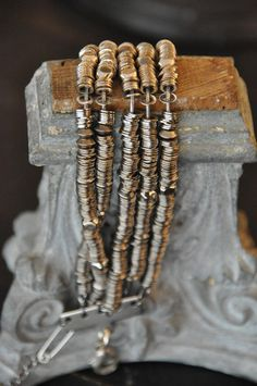 #bracelets #fashion #jewelry #crafts #Paris #MadeinFrance