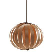 Lámpara MEL -Plywood-