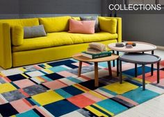 Designer Rugs is Australia's top rug company, specialising in handmade rugs, custom made wool rugs & designer carpets. luxury rugs in Sydney & Melbourne. Living Room Built Ins, Interior Styling, Interior Design, Vogue Living, Rug Company, Shelf Design, Carpet Design, Commercial Interiors, Floor Rugs