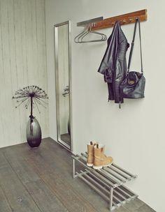 Kapstok-expert.nl Spinder Design Noa 1 wandkapstok €144,-