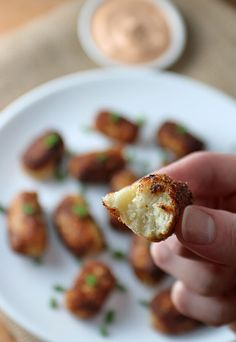 A childhood obsession made #keto. Grab your Tater Tots now! Shared via http://www.ruled.me/