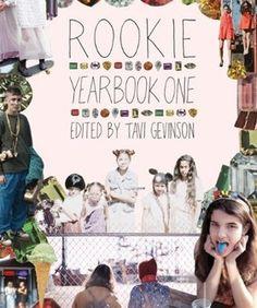 Rookie Yearbook - Tavi Gevinson Book
