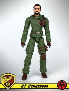 G.I. Joe - Cobra Customs :: Adventure Team Commander