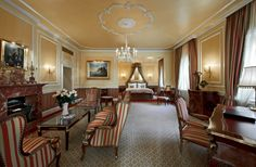 Hotel Sacher Vienna is one of the world's great luxury hotels in one of Europe's most culturally significant cities.  See the full blog post: http://portobellodesign.blogspot.com/2015/01/travel-design-inspiration-from-vienna.html