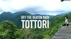 Travel off the beaten path in Japan and discover a different side of Japan :) Tottori Prefecture is a hidden gem of Japan and it's also one of my top 3 favou...