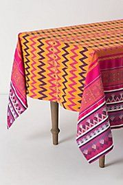 Table Linens - House & Home - Anthropologie.com