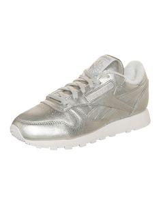 Reebok Classic Sneaker Low 'Spirit' in silber Reebok, Shops, Fashion Details, Jeans, Classic, Sneakers, Rock, Shopping, Scene