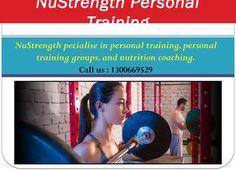 Group Personal Training Cooparoo  NuStrength Personal Training, Group Training, Nutrition, Education www.nustrength.com.au