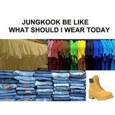 This is the most accurate representation of Jeon Jungkook ever