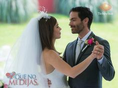 Adrian y Paulina - Osvaldo Benavides & Camila Sodi #aquenomedejas A Que No Me Dejas