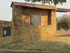 Dullstroom Boer War Memorial, South Africa - Boer Wars Memorials and Monuments… I Am An African, Remembrance Day, Beaches In The World, Most Beautiful Beaches, South Africa, Beautiful Homes, Pergola, Outdoor Structures, War