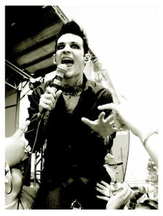 aiden // william control // wil francis is god