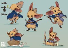 Мои закладки Character Design References, Game Character, Character Concept, Chibi Characters, Cute Characters, Monster Design, Animal Design, Character Design Inspiration, Creature Design