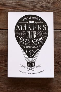 Original Makers Club - Jon Contino, Alphastructaesthetitologist