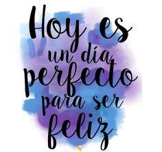 Recuerda, es cuestión de actitud. #SéFeliz #Capullo #GotitasdeInspiración