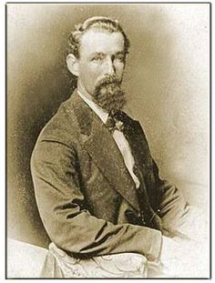 """Leander Harvey McNelly (March 1844 – September was a Confederate officer and Texas Ranger captain. McNelly is best remembered for leading the """"Special Force"""", a quasi-military branch of the Texas Rangers that operated in South Texas in American Civil War, American History, Texas Rangers Law Enforcement, Old West Outlaws, Southern Heritage, The Lone Ranger, Texas History, Civil War Photos, South Texas"""