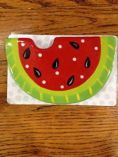 Mini watermelon attachment, $16.50!