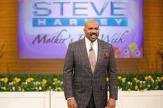 The Steve Harvey Show | Steve Harvey's Talk Show