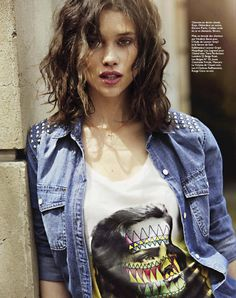 Astrid Berges Frisbey 2015 Wallpapers) – Free Backgrounds and Wallpapers Celebrity Beauty, Celebrity Look, Pretty People, Beautiful People, Beautiful Women, Astrid Berges Frisbey, Mascara, Spanish Actress, Fc B