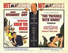 Hitchcock Success