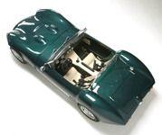 Les Ginetta G4 et G12 ont largement contribué à la renommée de la marque anglaise, aujourd'hui propriété du groupe LNT. Depuis plusieurs années, les fondateurs de la marque ont repris la production de ces deux modèles emblématiques grâce