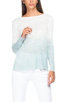 Salsa Store - Camiseta manga larga dos colores