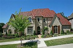 List of estates for sale in Lewisville, TX.