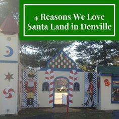 Details on Santa Land in Denville, a unique way for families to have photos with Santa in Morris County while also having a one on one visit with Santa. Morris County, Holiday Fun, Holiday Decor, Christmas Activities, Our Love, Landing, Things To Do, Santa, Christmas Ornaments