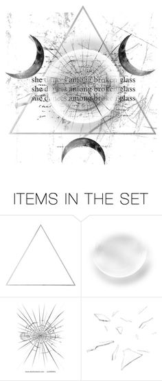 """""""__s▫h▫a▫t▫t▫e▫r▫e▫d__"""" by shattered-tempest ❤ liked on Polyvore featuring art"""