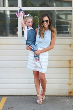 4th of July Family Style: Part II | Style Your Senses
