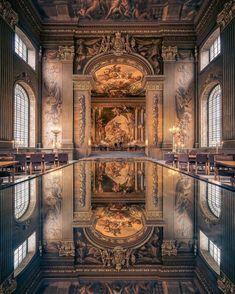 ✵pintrest // kharbear123✵ - #kharbear123 #pintrest #travelgram - https://www.photoarchivex.com/%e2%9c%b5pintrest-kharbear123%e2%9c%b5/ Greenwich England, Classic Interior, Old World, Beautiful World, Beautiful Places, Wild Hearts, Culture Travel, Barcelona Cathedral, Classic Style