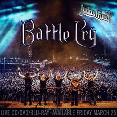Download every Judas Priest track @ http://www.iomoio.co.uk