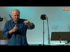 Jobst Bittner - Geführt vom Heiligen Geist: Ein Leben in Freiheit - Teil 1, Rö 8,14 (Predigt) - YouTube