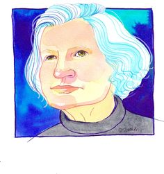 """Today is P.D. James' birthday.   """"Open your mind to new experiences, particularly to the study of other people. Nothing that happens to a writer – however happy, however tragic – is ever wasted.""""  ― P.D. James   http://www.goodreads.com/author/show/344522.P_D_James"""
