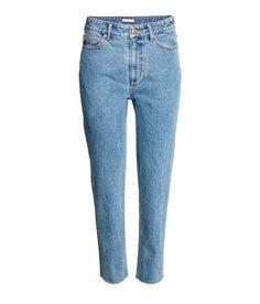 Damen | Jeans | Schmal | H&M DE