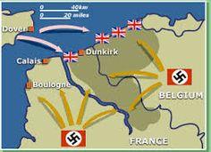 Suzy Henderson: Remembering Dunkirk.