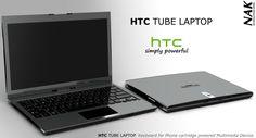 HTC TUBE laptop 3 1280